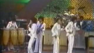 The Jackson 5-Too Late To Change The Time