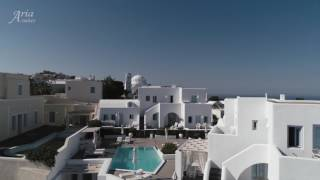 Video of Aria Suites & Villas