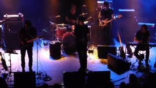Mark Lanegan 'Head' @ London Koko 22-06-2017