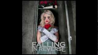 "Falling In Reverse - ""The Westerner"""