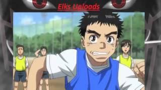 Ushio to Tora 2015 Episode  01 English sub