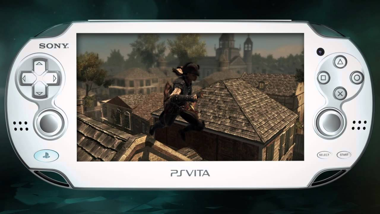 Assasin's Creed On Vita Manages To Make Combat Both Easier And Harder