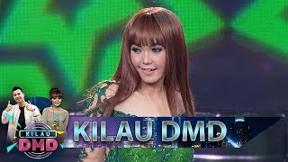 Lala Sudah Cantik, Setelah Dimake Over Ivan Gunawan Jadi Makin Berkilau - Kilau DMD (24/1)