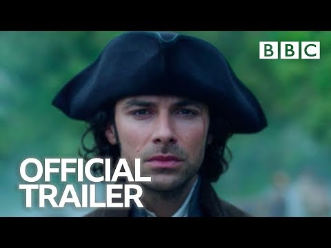 Poldark: Trailer - BBC One