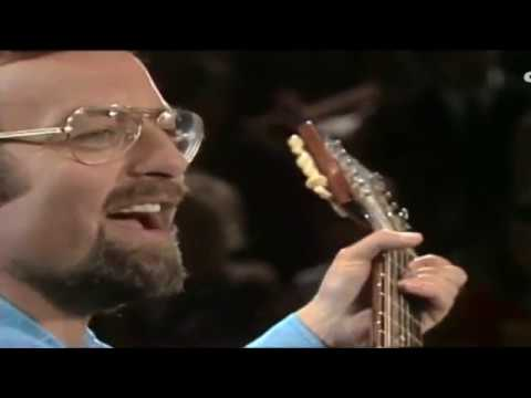 Roger Whittaker - New World In The Morning 1971