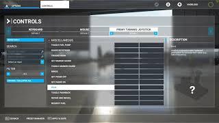 How to use an FPV Transmitter in Microsoft Flight Simulator 2020 - Jumper T16 - Frsky X7 - DJI Radio
