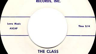 Chubby Checker - The Class