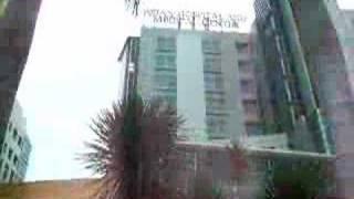 Asian Hospital - May 2, 2007 (E's check-up)