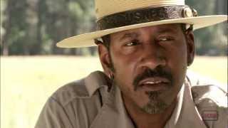 Yosemite Ranger Talk ~ with Shelton Johnson