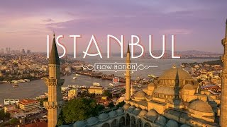 Istanbul | Flow Through The City Of Tales - Turkish Airlines