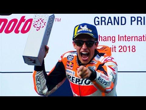 Rewind and relive MotoGP™ Round 15