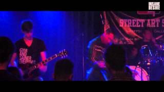 Video Insane Desire - H.L.D.N.V. - Live in Barrak