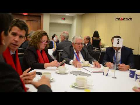 PDAC 2018: Peru Day Breakfast Meeting