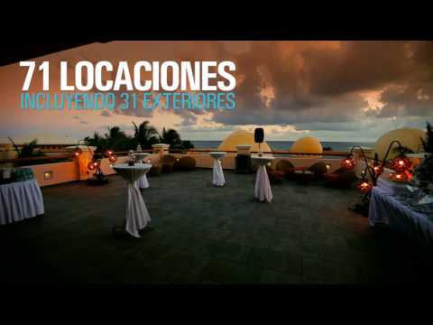 Barceló Maya Grand Resort | Cancún