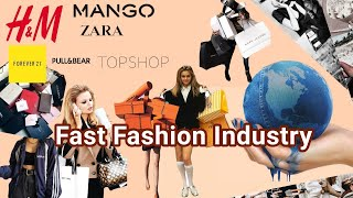 The Ugly Truth Of Fast Fashion | How To Shop Sustainably