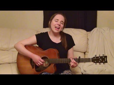 homecoming queen? - Kelsea Ballerini - Acoustic Cover by Lauren Ash