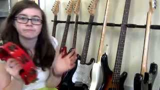 "A2 Media Studies Music Video - Christina Grimmie ""Feelin' Good"""