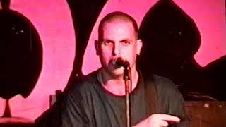 7 Seconds - Live @ Emo's, Austin, TX 10/29/94