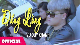 Đắng Lòng | Vũ Duy Khánh | Full HD 1080p [Official MV]