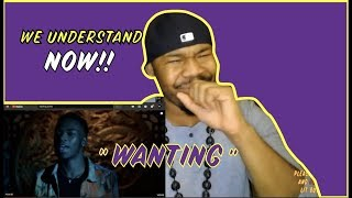 Not3s   Wanting (Official Video) | (THATFIRE LA) Reaction