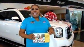 Appreciating Educators with the GM Educator Discount | Payne Auto Mall | Weslaco, Texas