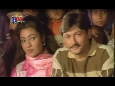 Najarai Ma Prit Bani | Nepali Movie Race Song