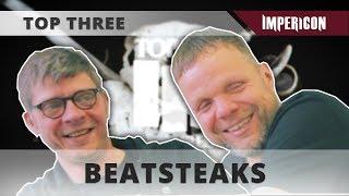 BEATSTEAKS | INTERVIEW DEUTSCH [TOP THREE]