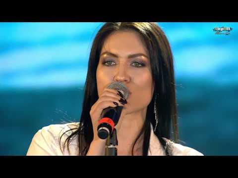 Filatov & Karas vs В. Цой - Остаться с тобой (Live @ Top Hit Music Awards 2018)