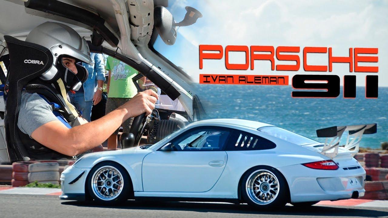 Porsche 911 GT3 | Iván Alemán