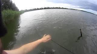 Финские сетки для рыбалки