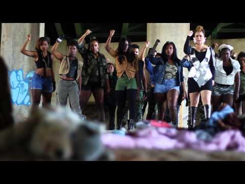 """Yewande - """"War"""" Official Music Video"""