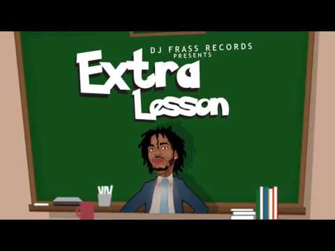 Alkaline - Extra Lesson (Raw) - October 2016