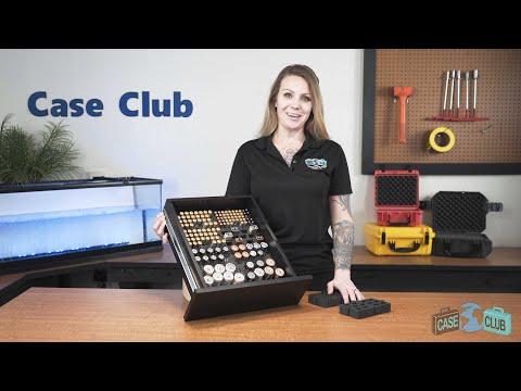 Battery Organizer Drawer Foam - Featured Youtube Video