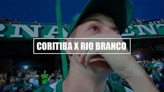 CORITIBA 1 X 1 RIO BRANCO | MAIS UM EMPATE ...