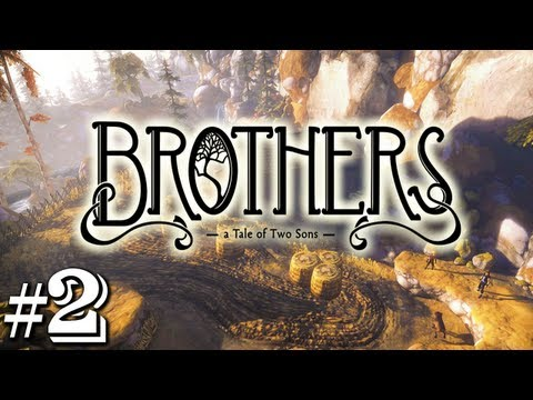 brothers a tale of two sons für playstation 3