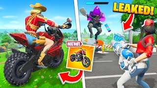 Fortnite SEASON 12 - NEW ITEMS/UPDATES THAT NEED TO BE RELEASED!