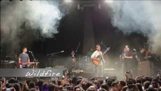 Bipul Chettri ~  Wildfire~ Live in London