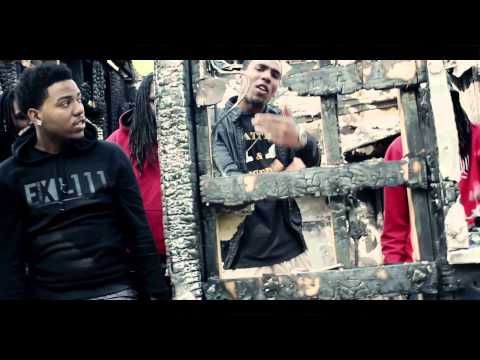 "PR ft. Marz Massacre - ""NovaWreck"" (Official Music Video)"