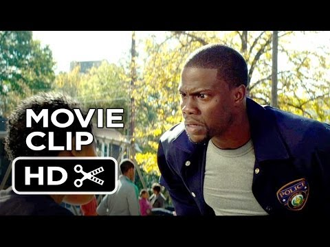 Ride Along Clip 'Suspect'