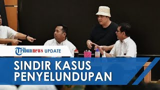 Drama Peringati Anti Korupsi, Erick Tohir Jadi Tukang Bakso Sindir Dirut yang Suka Titip Barang