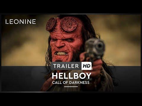 Hellboy – Call Of Darkness Stream