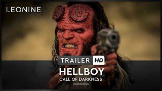 Hellboy - Call of Darkness Film Trailer