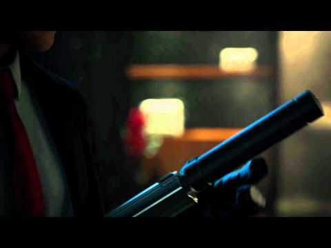 New Hitman Games Links With Movie, Stars A Carradine