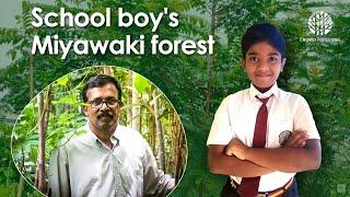 Pranav's Fruit Forest
