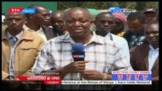 Bomet Governor Isaac Ruto to hold welcoming rally for his Chama cha Mashinani nominees