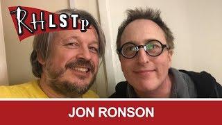 Jon Ronson - RHLSTP - #202