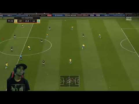 FIFA 19 - FUT CHAMPIONS e Recompensas do squad battles.