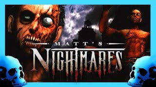 Matt's Nightmares - House of the Dead 2 & 3 (ft. Crymetina)