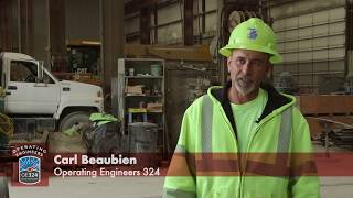 OE324 Member Profile - Carl Beaubien