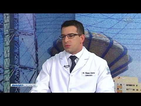 Solução salina hipertónica no tratamento de feridas purulentas